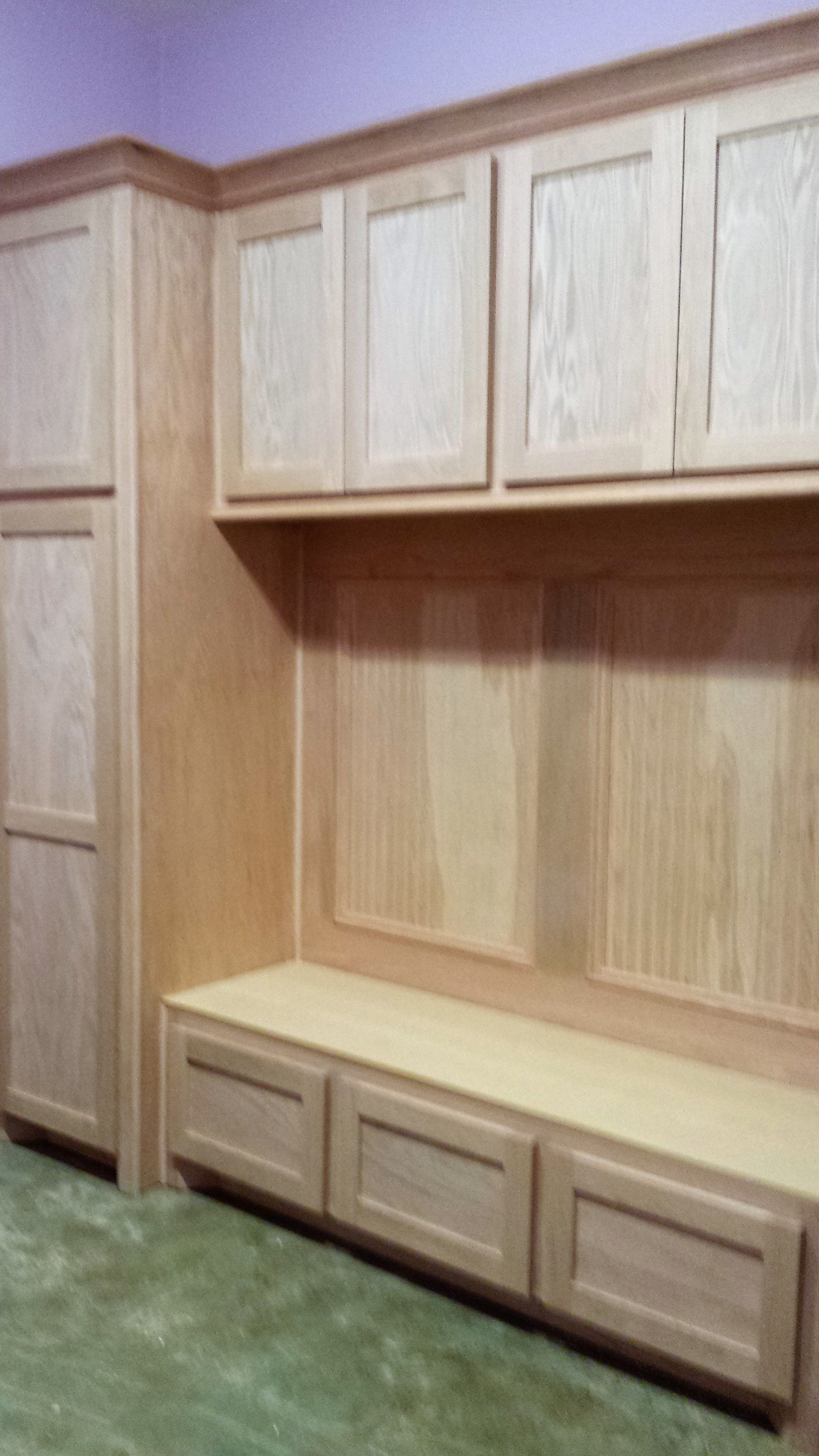 Storage Cabinets mud bench woodwork woodworking Shelves and Bookcases remodel & Storage Cabinets mud bench woodwork woodworking Shelves and ...