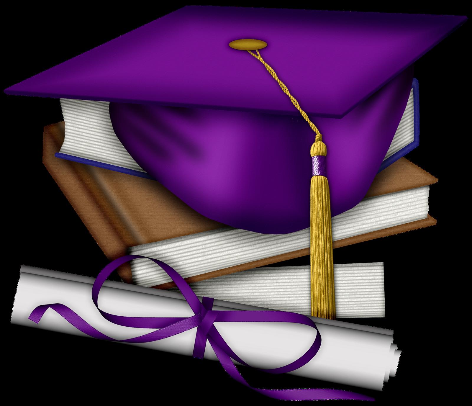 Graduation Border Png Bac Clipart - Free Clip Art Images ...