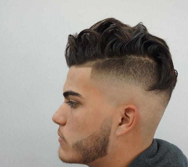 20 coupes de cheveux classiques modernisées Coupe de
