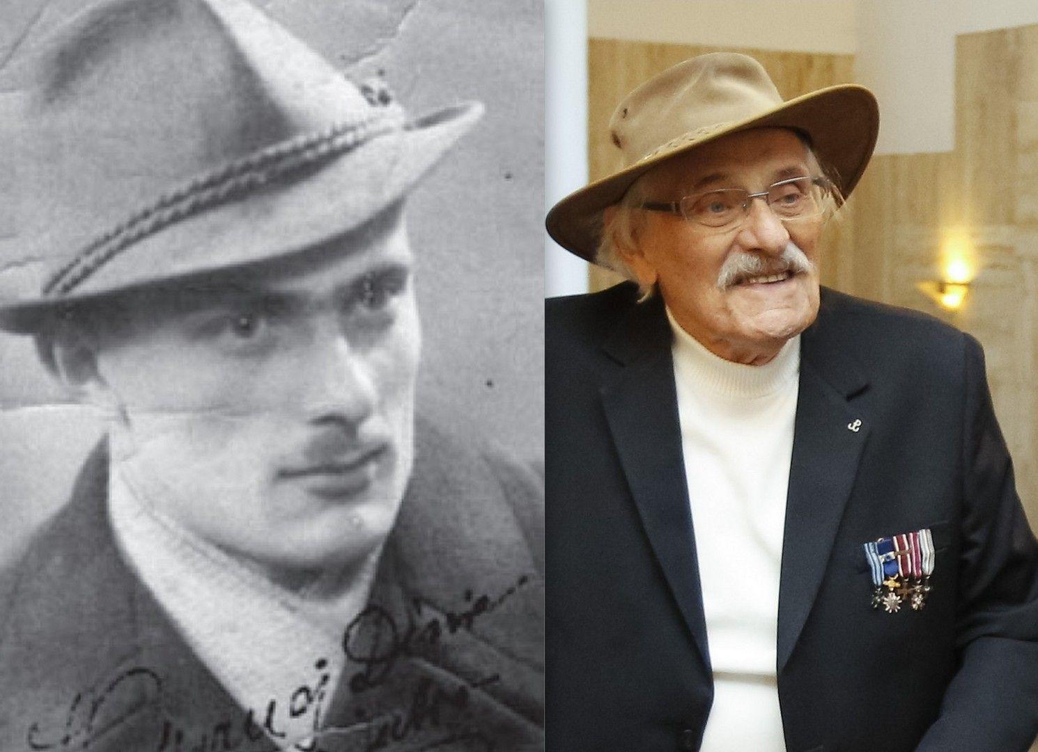 Samuel Willenberg (Survivor of Treblinka)