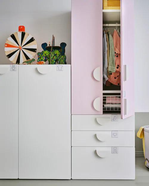 Pokój dla dziecka 3-10 lat - IKEA