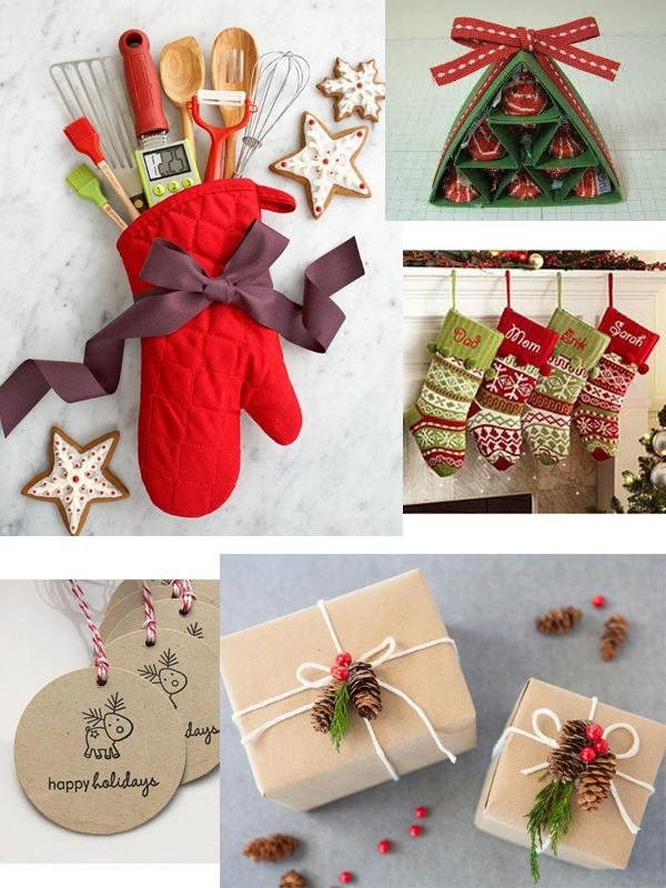 10 Fast And Diy Christmas Gifts Ideas For Family Members