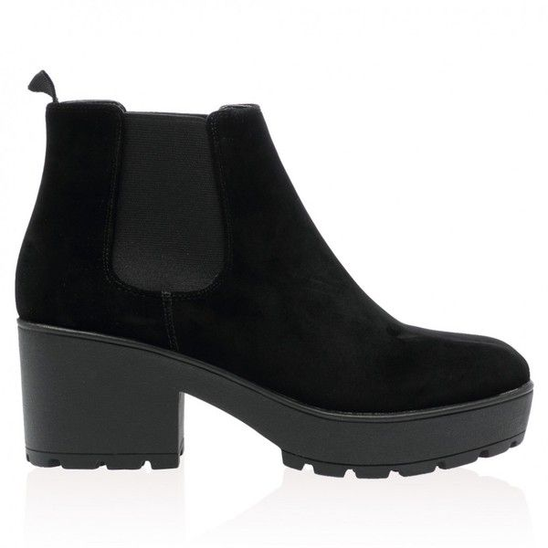 Zapatos negros Be Only Beatle para mujer NrCbpW1