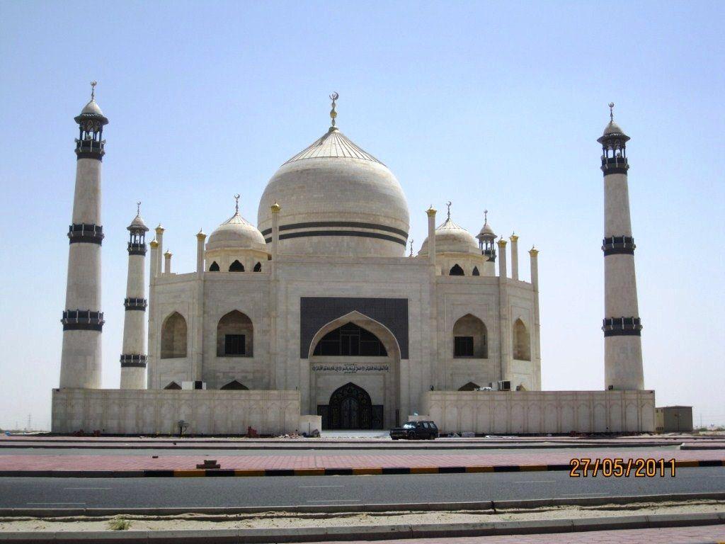 Masjid Masjid Terkenal Dan Terindah Di Dunia Gambar Dunia Dan