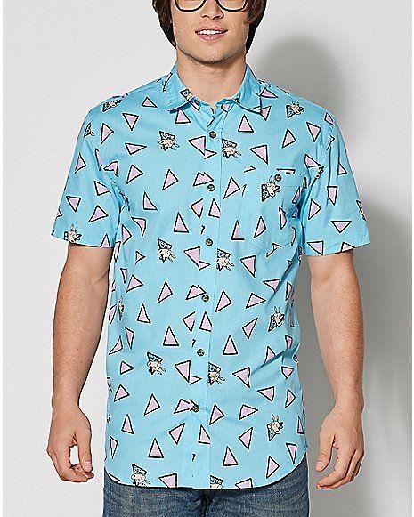c72ce3280c6 Rocko s Modern Life Shirt - Nickelodeon - Spencer s