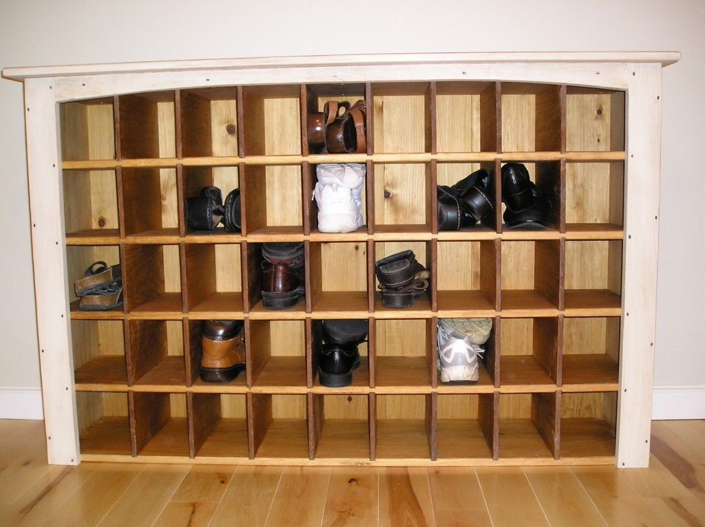 Shoe Organizer As The Perfect Diy Closet At Home Custom Shoe