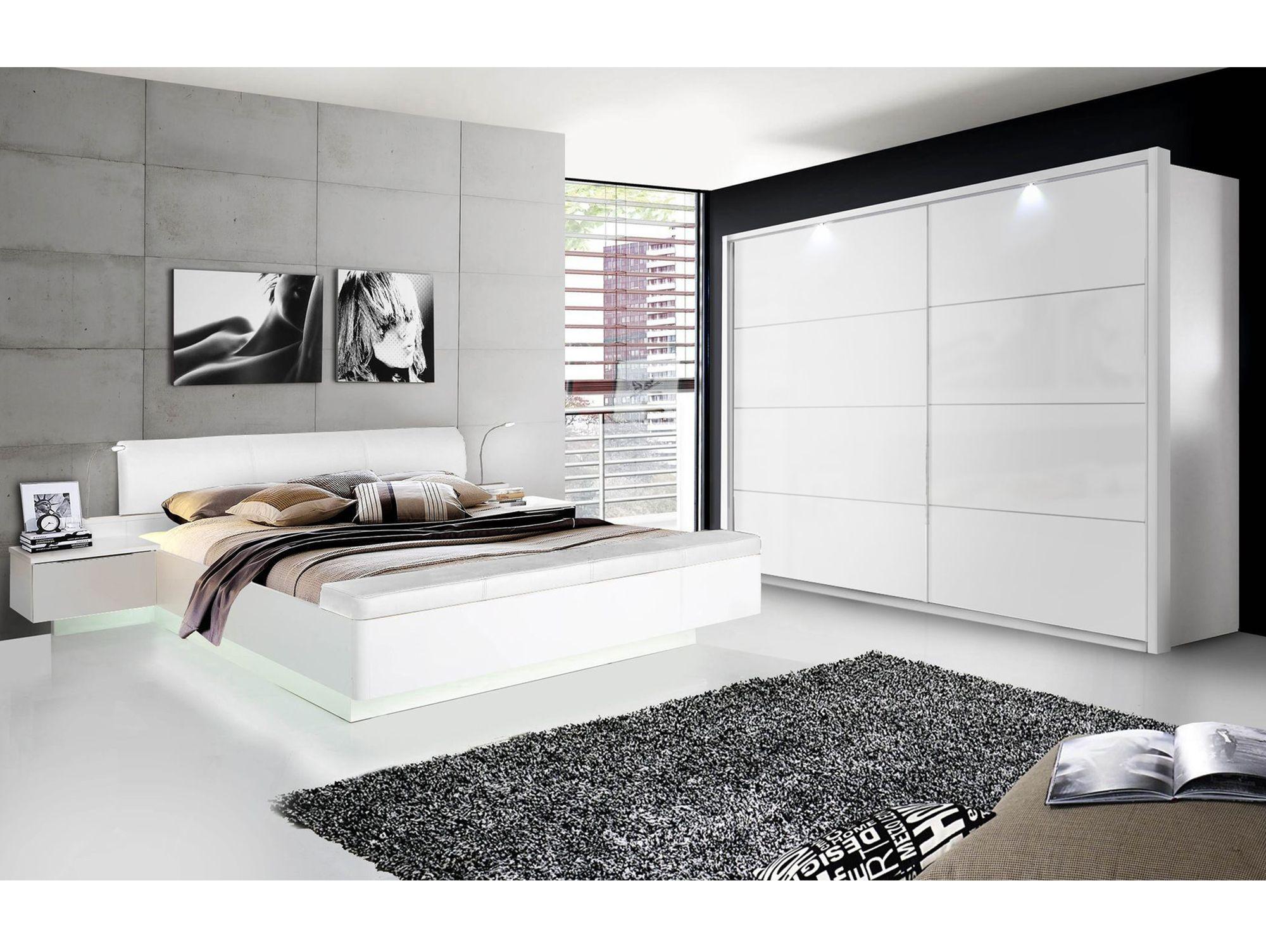 Schlafzimmer Komplett Hochglanz | Best Home Decor