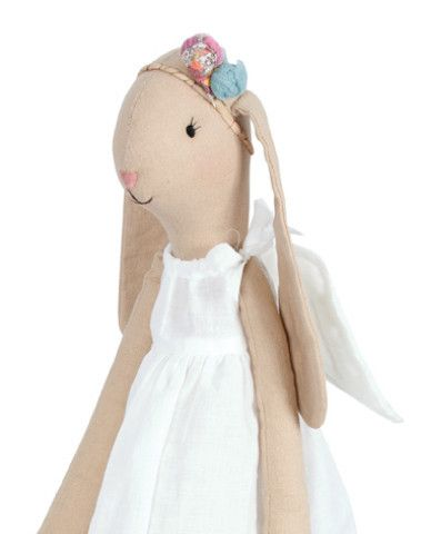 Maileg maxi bunny angel gloria hop to it easter gifts pinterest maileg maxi bunny angel gloria negle Images