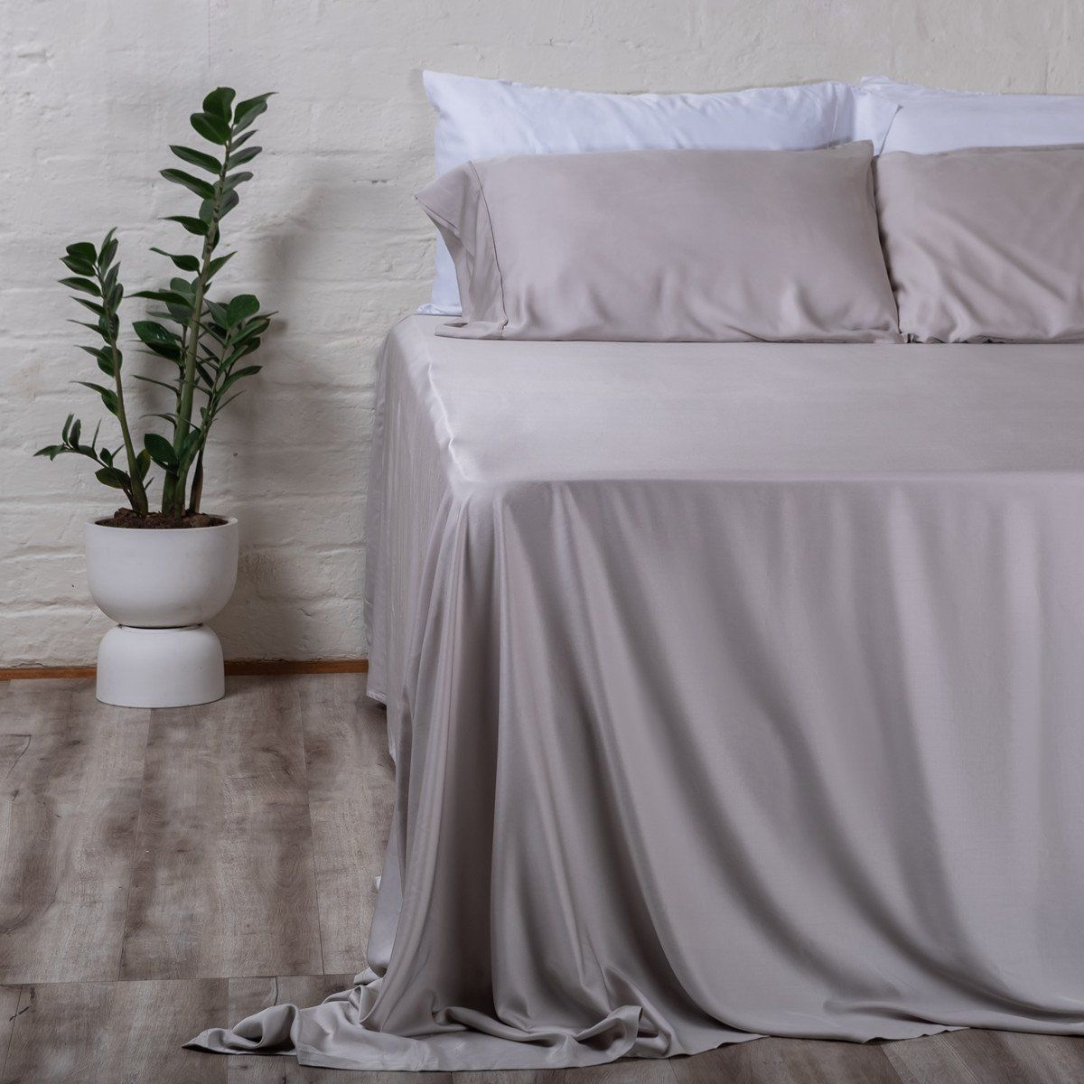 100 Organic Bamboo Sheet Sets Bamboo Bedding Linenly