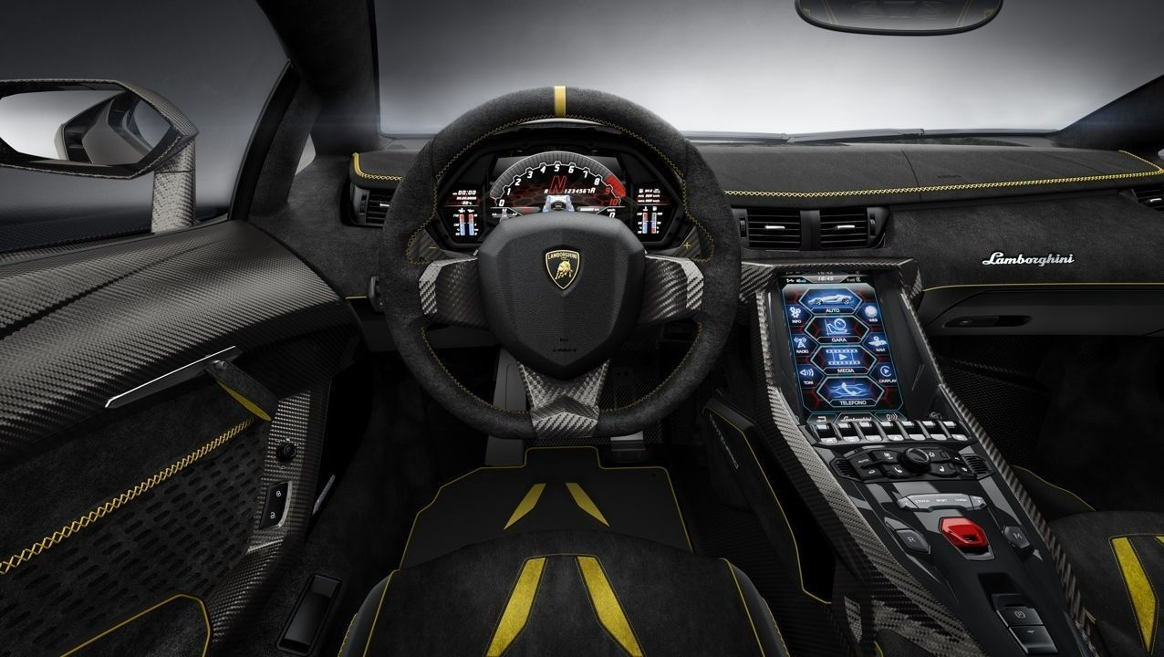 Lamborghini Centenario Specs Photos Price Review If I Had