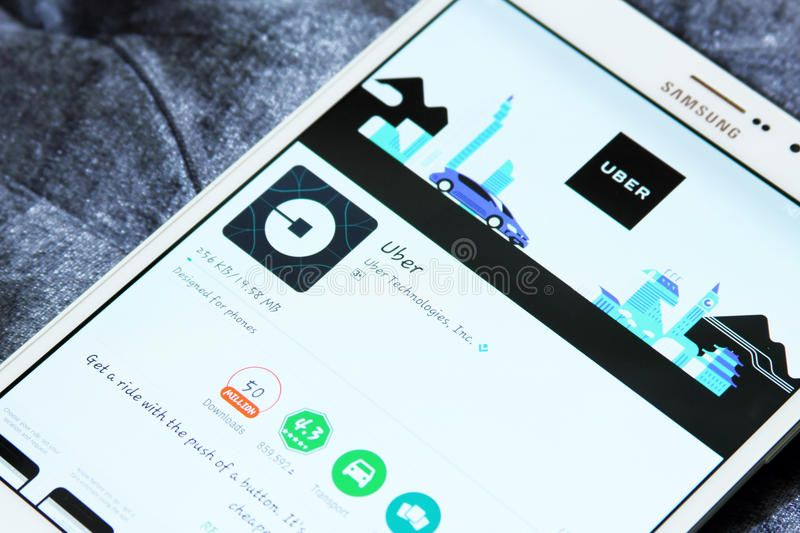 Uber taxi app on google play. Downloading uber taxi