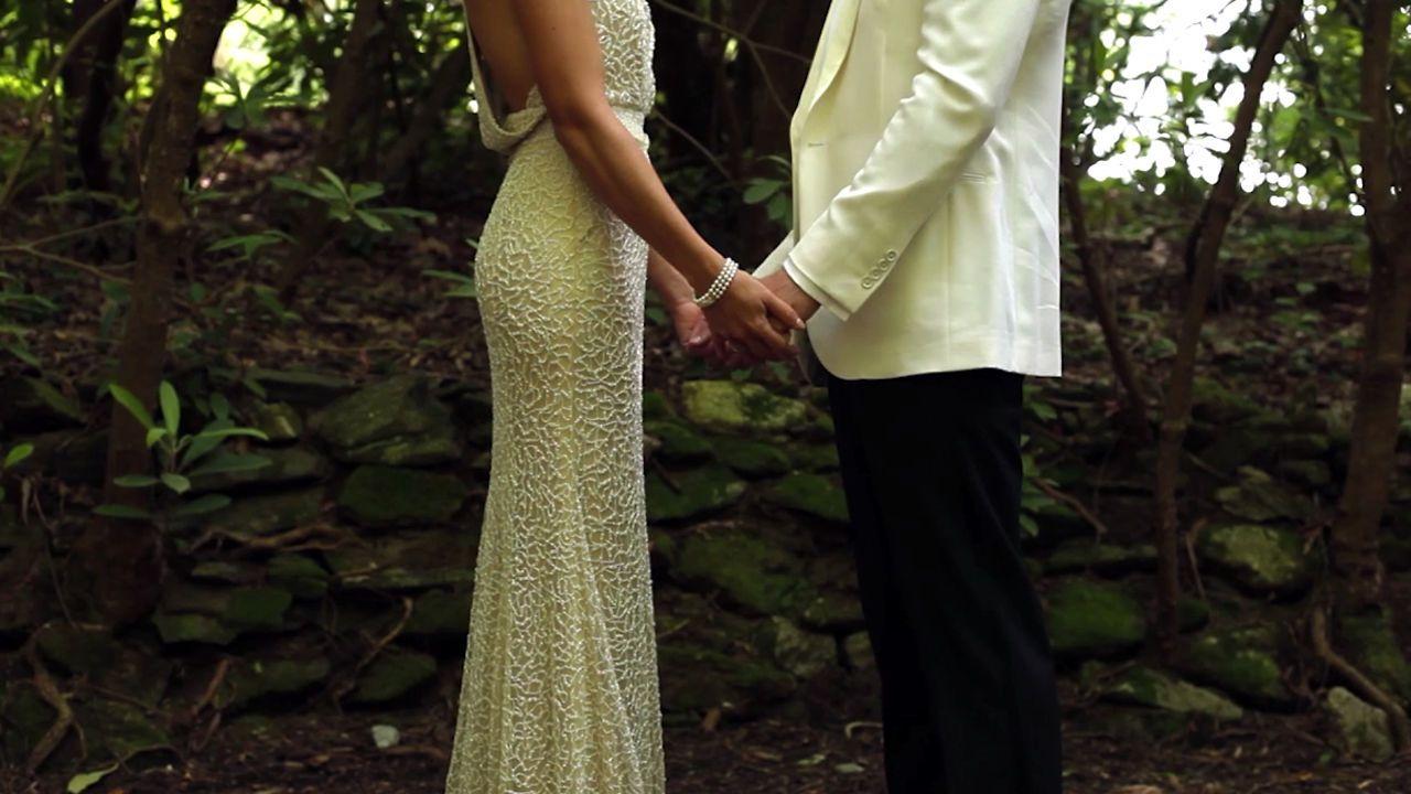 Kendall & Patrick : wedding highlights