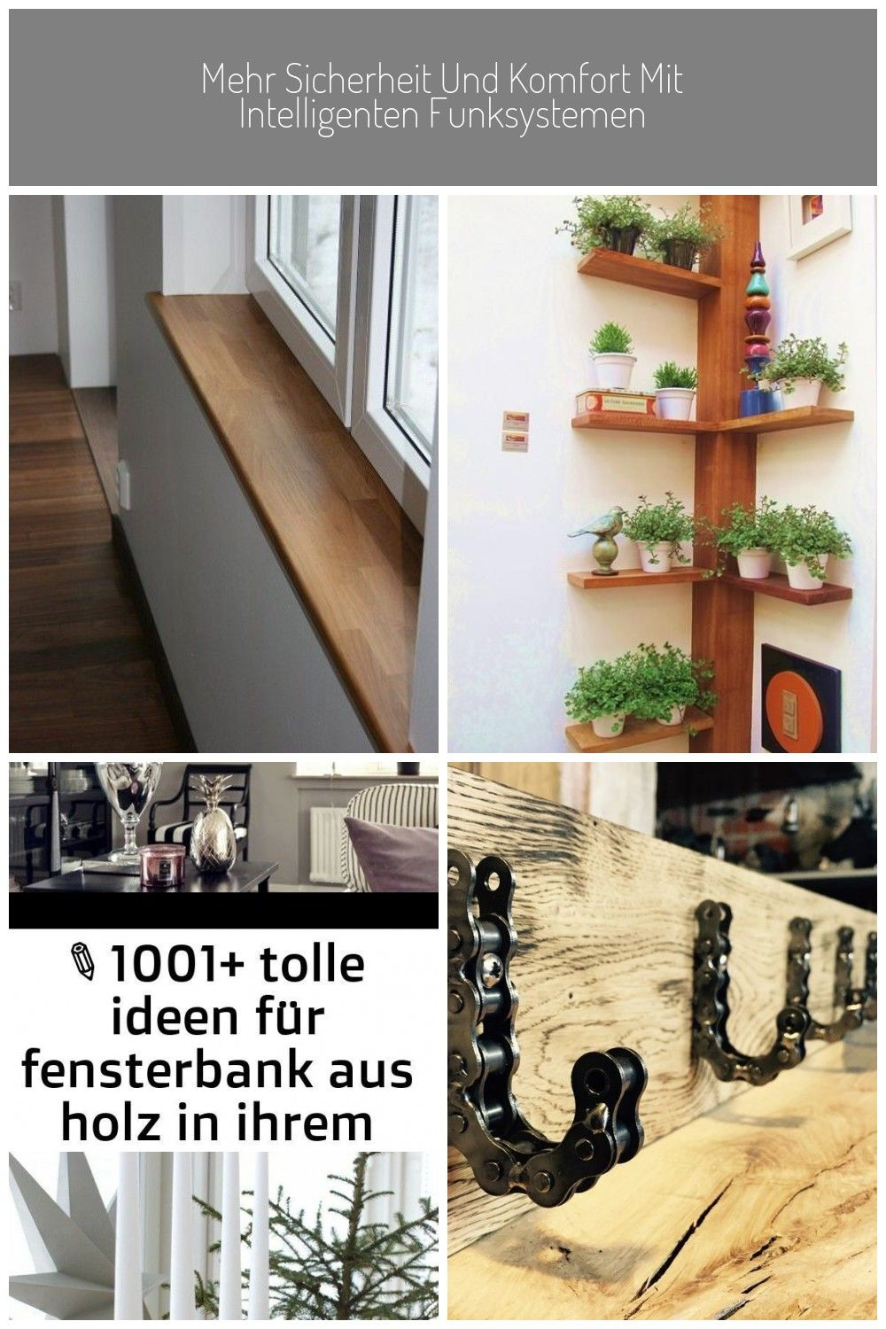 Photo of incredible wooden sill – #seat #wooden windowsill – #incredible #windowsill #woo…