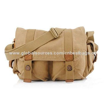 65028cef2b Canvas Fabric Beautiful Ladies Handbags With Leather Strap Wholesale ...