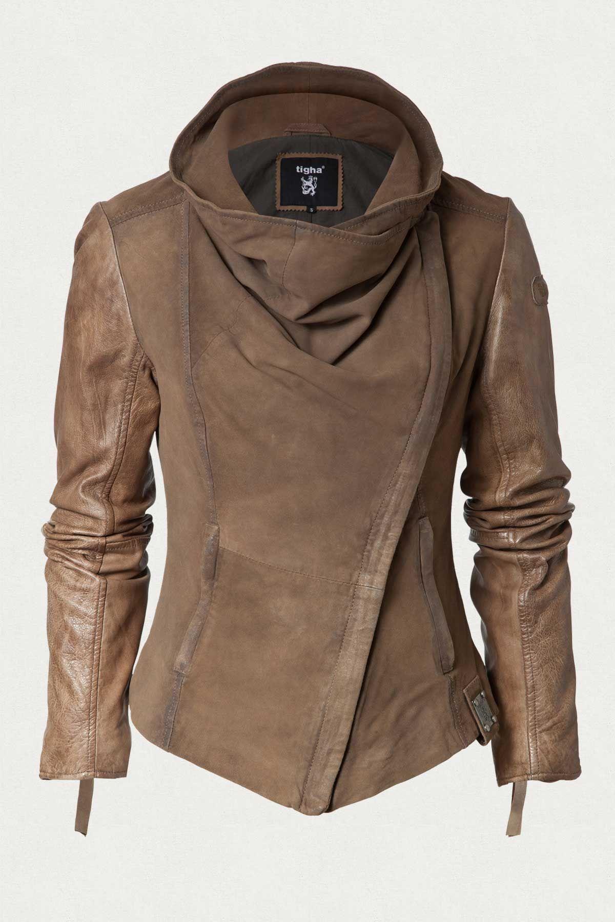 24d61cac71b Tigha Female Jackets HW 2013-14 | That Jacket! in 2019 | Fashion ...