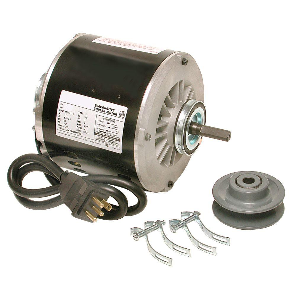 Pin By Donald Payne On Projects To Try Evaporative Cooler Electric Motor Motor