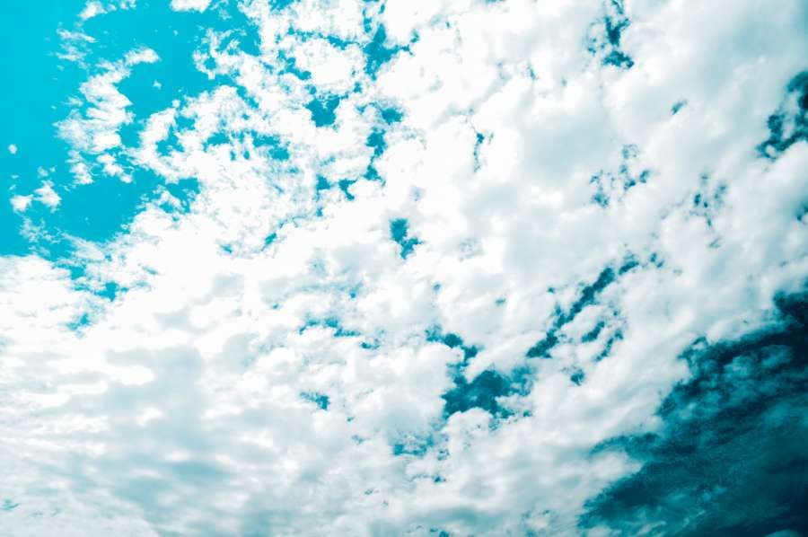 Descargar Imágenes Gratis De Fondo De Pantalla En 4k De Nubes Cubriendo El Cielo Nubes Fondos Cielo Fotos Del Cielo