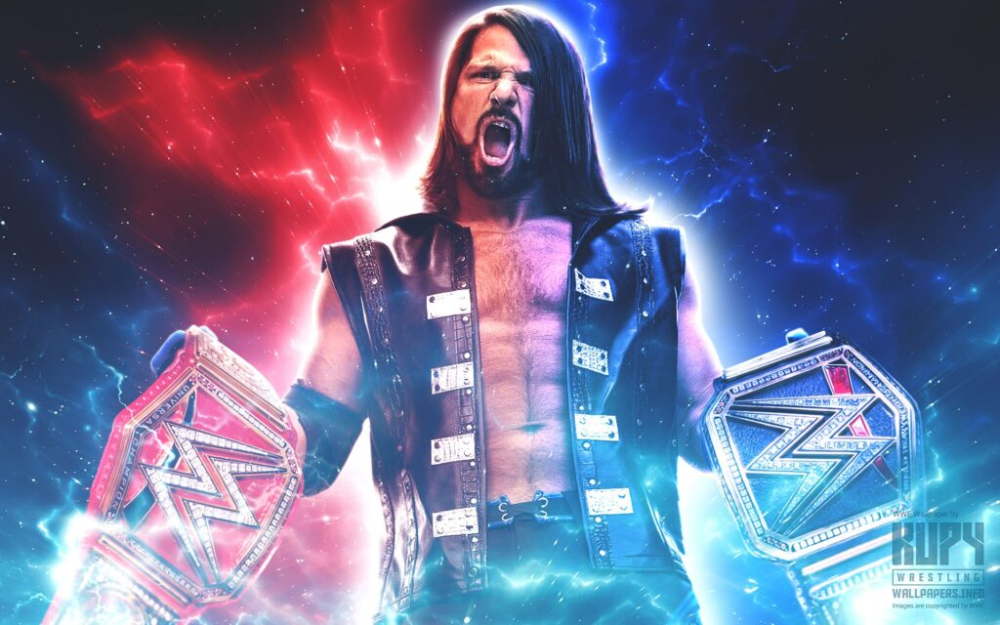 A J Styles Hd Wallpapers Backgrounds Image In 2021 Aj Styles Theme Song Wwe Wallpapers