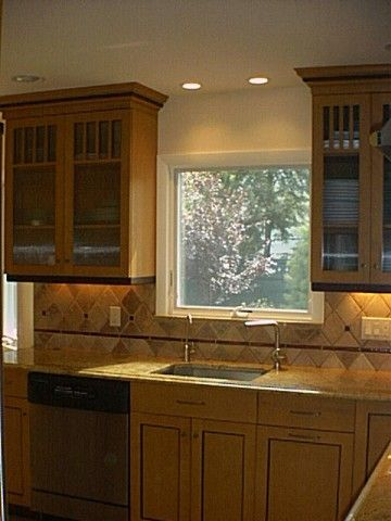 lighting ideas for over the kitchen sink - Google Search | Decorate ...