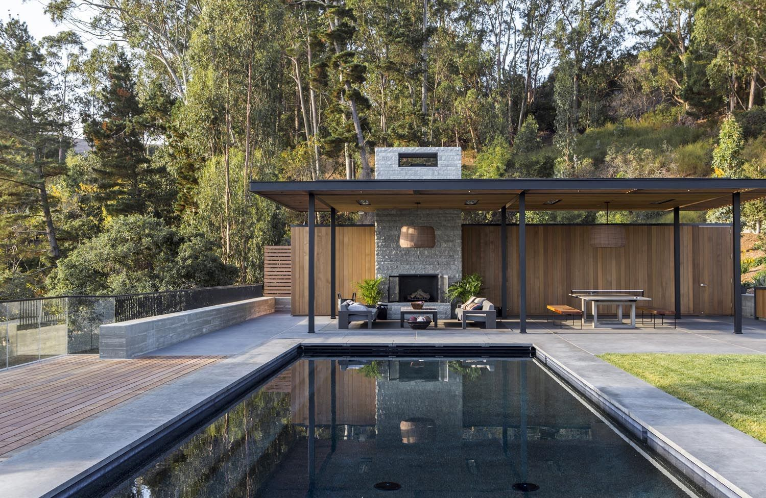 Pin On Contemporary Homes