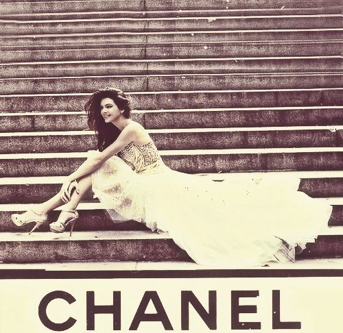 Kendall jenner Chanel