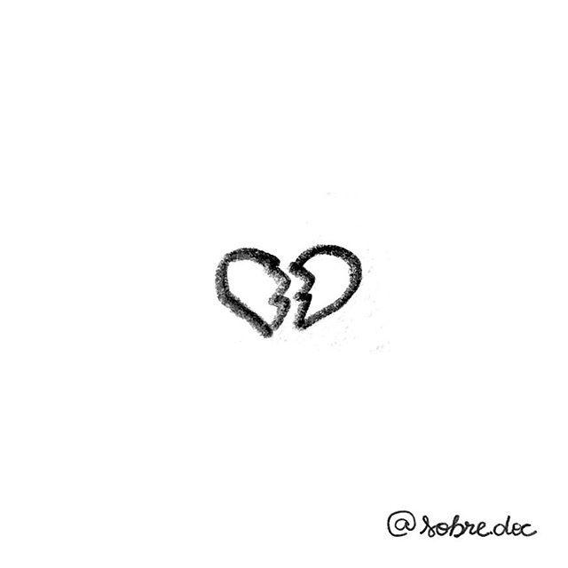 sobre se quebrar: sair do rumo, se perder, machucar o coração. quebrar algo sem querer, decepcionar. sentir essa emoção profunda, e tentar entender que isso só é um processo. reconstruir-se depois, acreditar. ter fé. afinal, os dias vem e vão, e o quebrar só nos ensina que é preciso parar, acolher o que for, aceitar, respirar fundo e seguir. sem parar, mas também sem correr. fim.