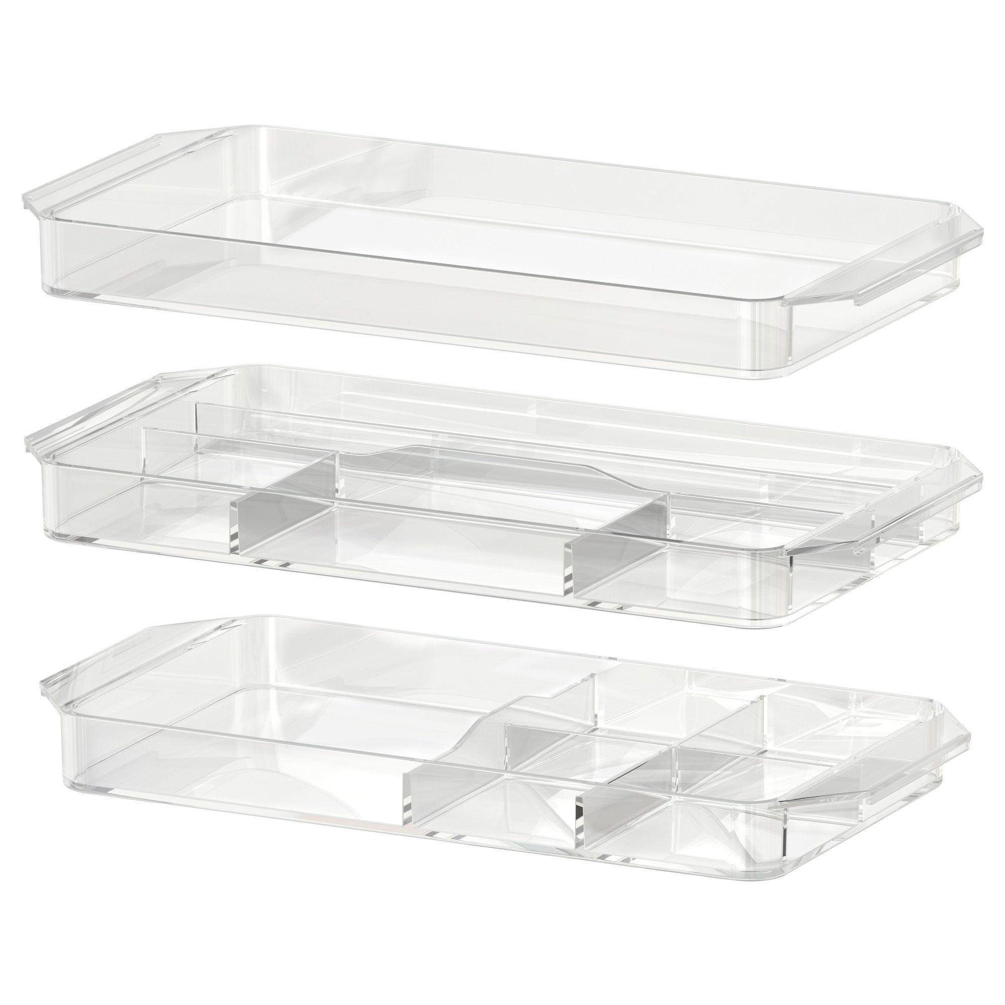 GODMORGON  ekmece d zenleyici  effaf 34x17x3 cm   IKEA Banyolar. GODMORGON  ekmece d zenleyici  effaf 34x17x3 cm   IKEA Banyolar