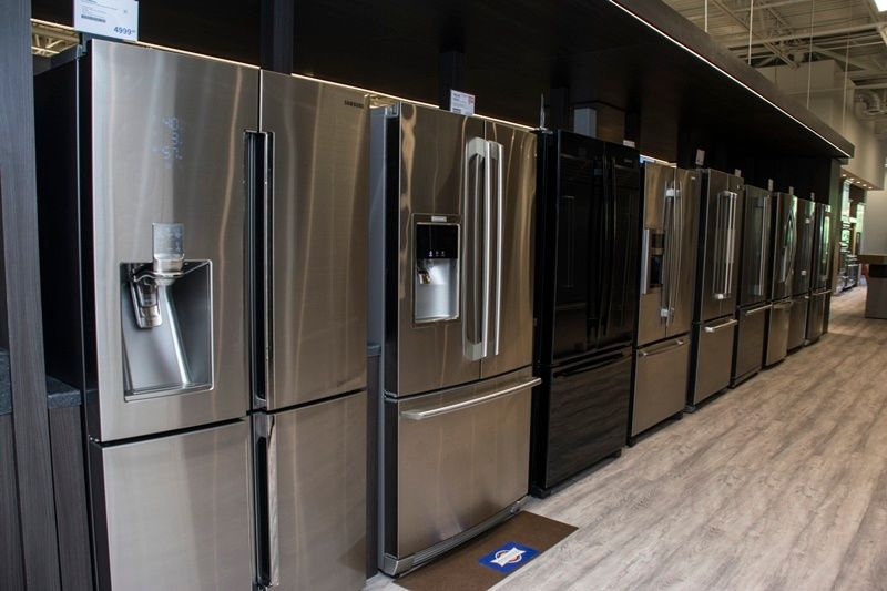 Most Reliable Refrigerator >> Most Reliable Counter Depth French Door Refrigerators For