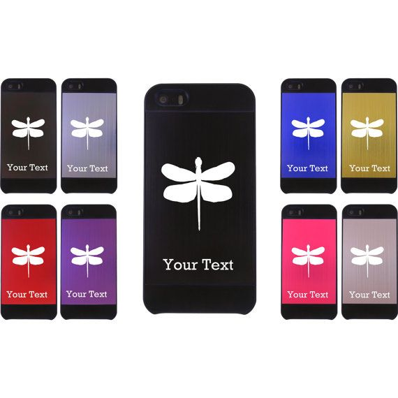This case is laser engraved with the image that is displayed on the product picture. This case comes with FREE personalization. Add your name, a