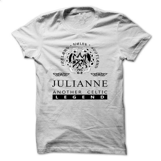 JULIANNE Collection: Celtic Legend version - #hoodie kids #cashmere sweater. GET YOURS => https://www.sunfrog.com/Names/JULIANNE-Collection-Celtic-Legend-version-wgzezmtnql.html?68278