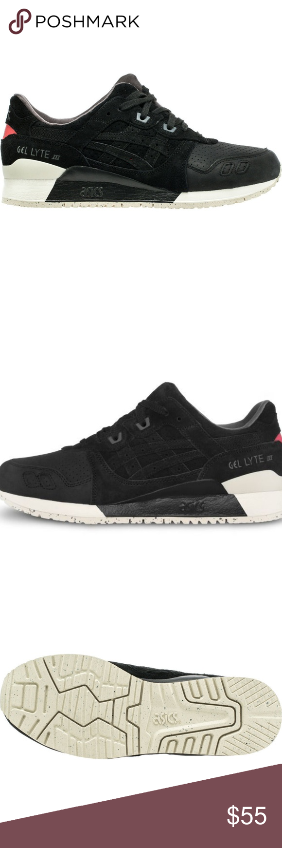9573c24b8454 SAMPLE Asics-Tiger Gel Lyte 3 Men s Training Shoes Men s SAMPLE Asics-Tiger  Gel