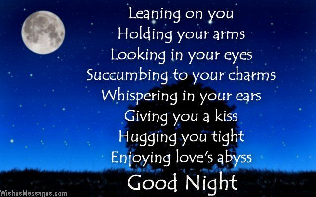 Good Night Poems For Boyfriend Poems For Him Good Night Love Quotes Good Night Poems Good Night Quotes