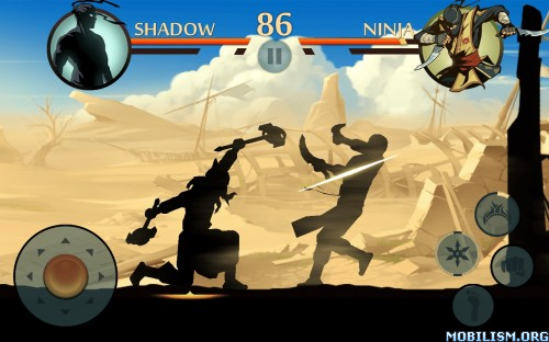 Shadow Fight 2 Special Edition 1 0 10 Mod Apk Unlimited Money For Android In 2021 Shadow Fight In Game Currency