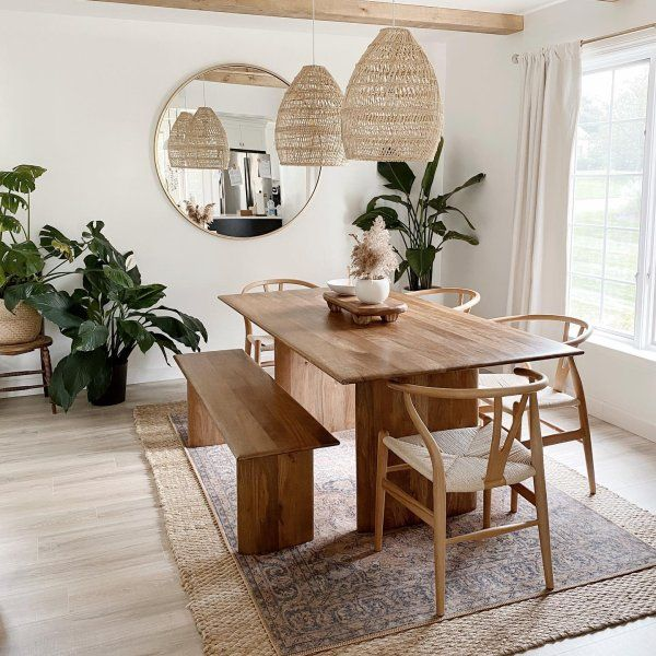 32++ West elm wood dining table Best Choice