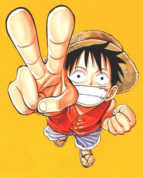 Tags: ONE PIECE, Monkey D. Luffy, Oda Eiichirou