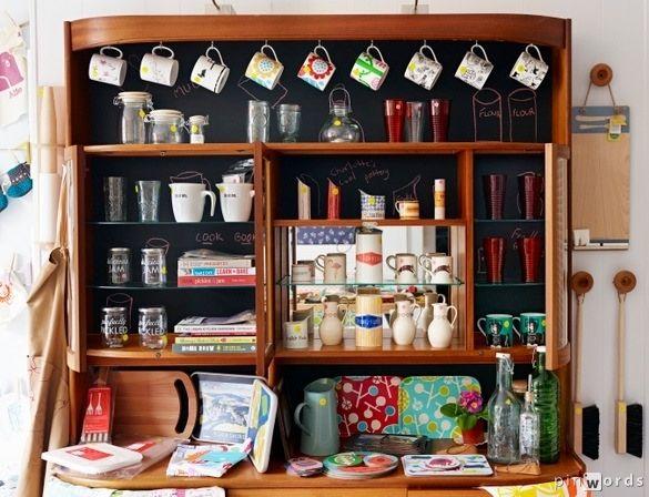 Lovely kitchen stuff  www.chirpystore.co.uk