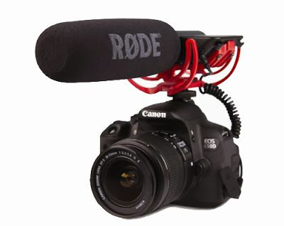 4 Must Have Accessories for Canon EOS 600D/T3i for