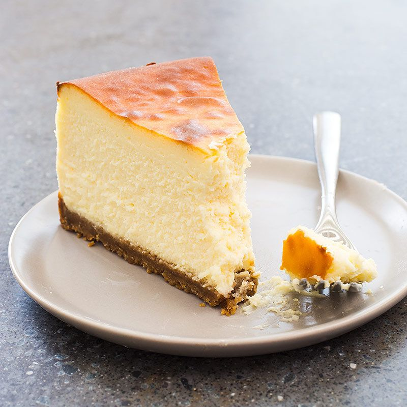 America S Test Kitchen Foolproof Cheesecake