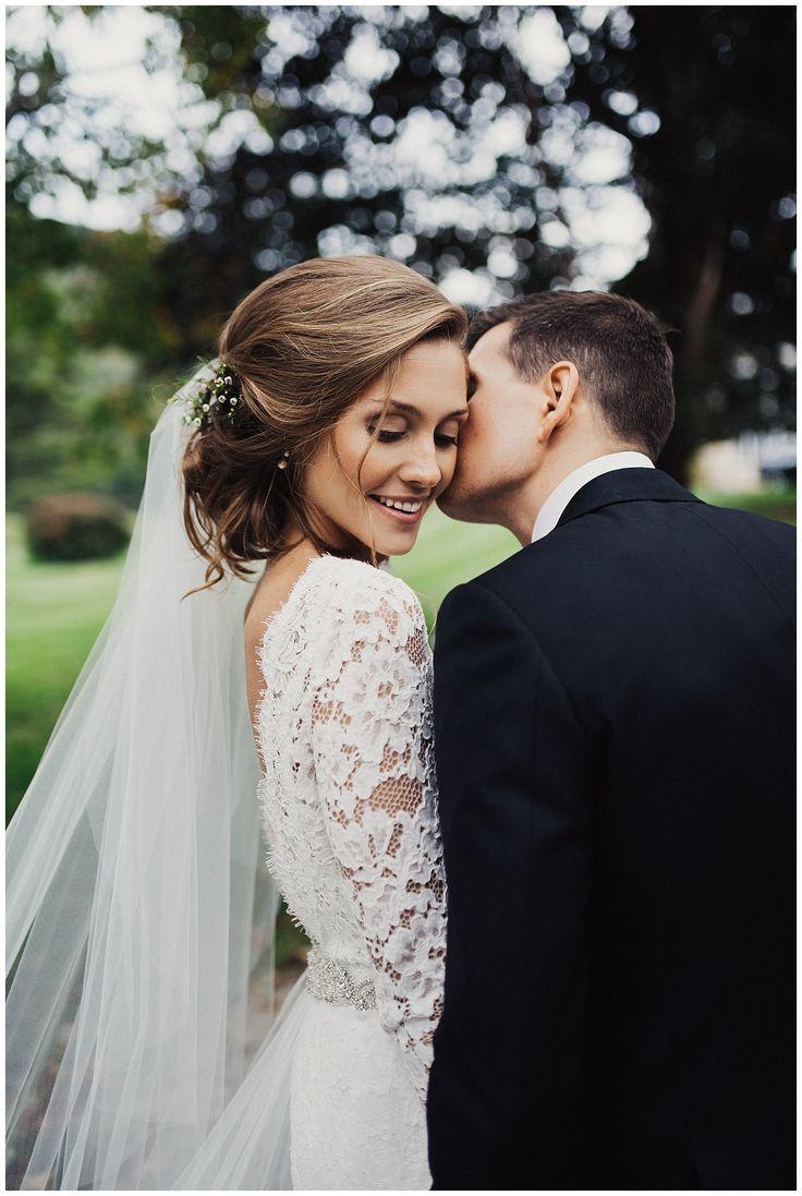 Fall Wedding at Riverside Farm #weddingbridesmaidbouquets