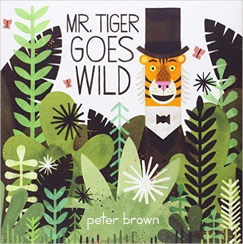 Great Picture Books To Use For Contrast & Contradictions
