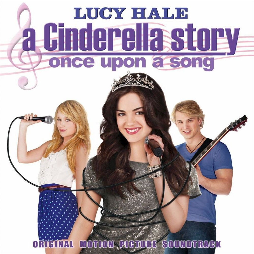 Cinderella Story: Once Upon A Song / O.S.T.