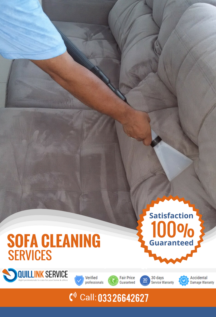 Find sofa cleaning services for fabric sofa, leather sofa ...