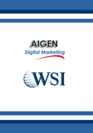 Logo WSI Aigen Digital Marketing