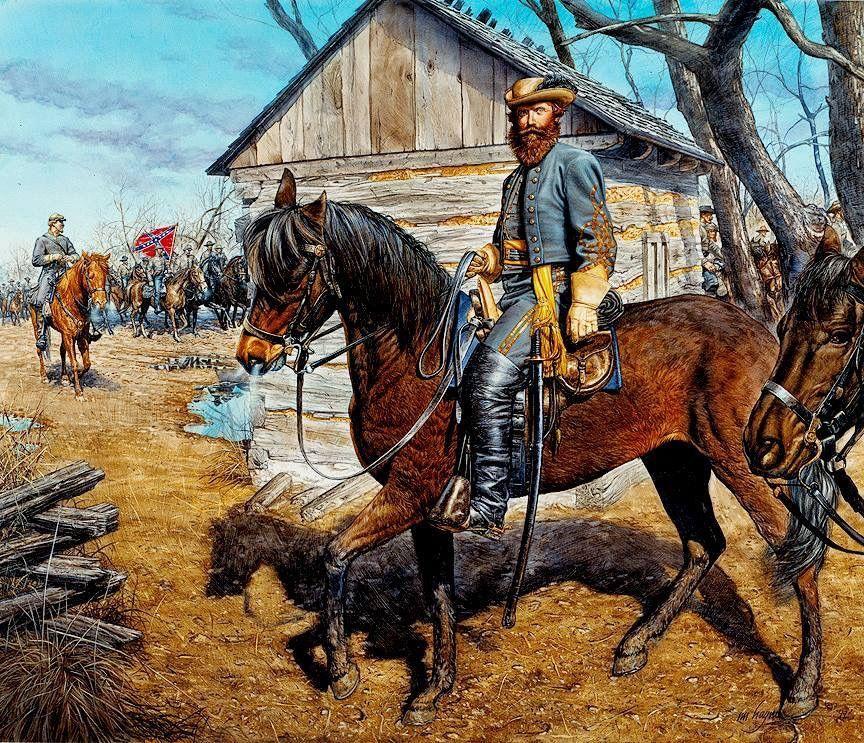 civil war battlefield - Google Search | Civil war battles ... |American Civil War Battle Paintings