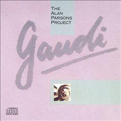 Gaudi The Alan Parsons Project Songs Reviews Credits Awards