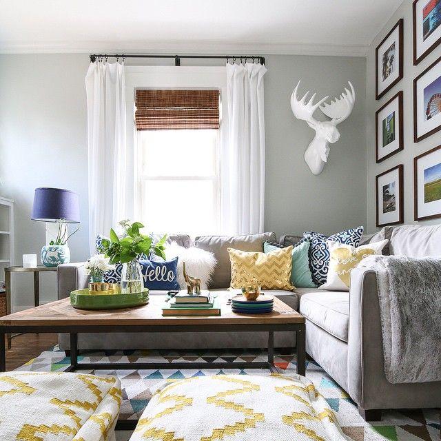 Living Room Ideas Image By Catriona Wojcik Living Room Grey