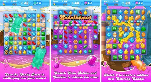 candy crush UI - Google Search   Match 3   Crushes, Match 3