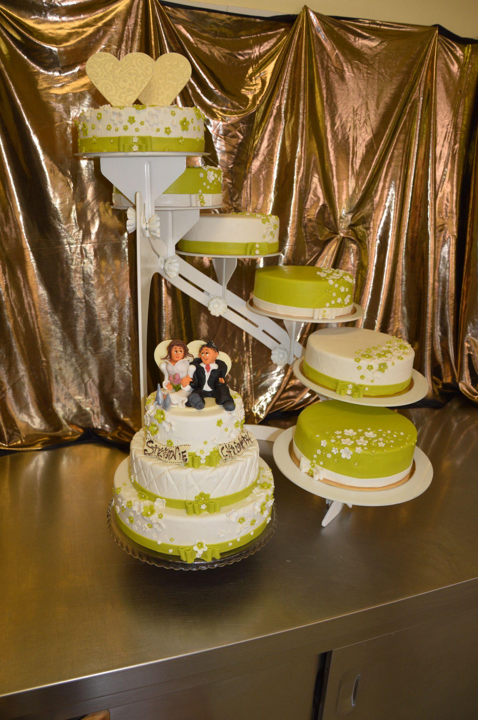Wedding Cake Hochzeits Torte Verschiedene Sorten Cake More