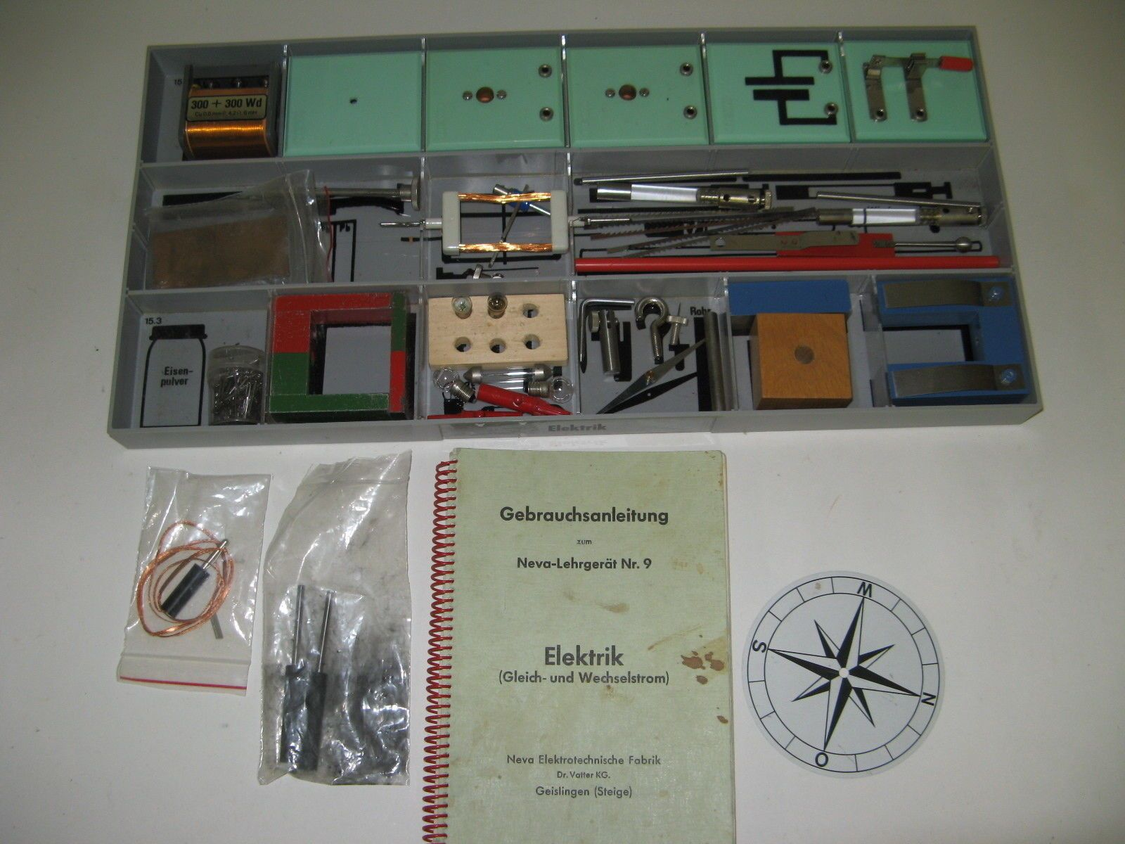 Vintage Electronic Experiment Kit Great Installation Of Wiring Science Projects To Find Out And Electronics On Pinterest Pin By Wilhelm C Friedstumm Radio Rh Com Electric Build It Yourself Kits