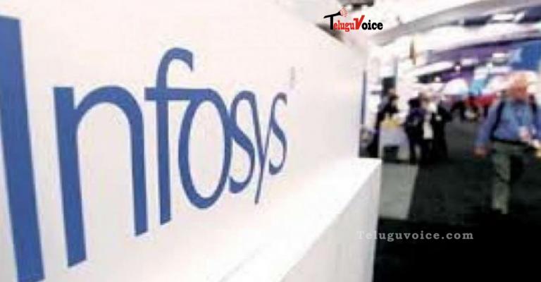 Telugu Voice: Registration of NGO Infosys Foundation